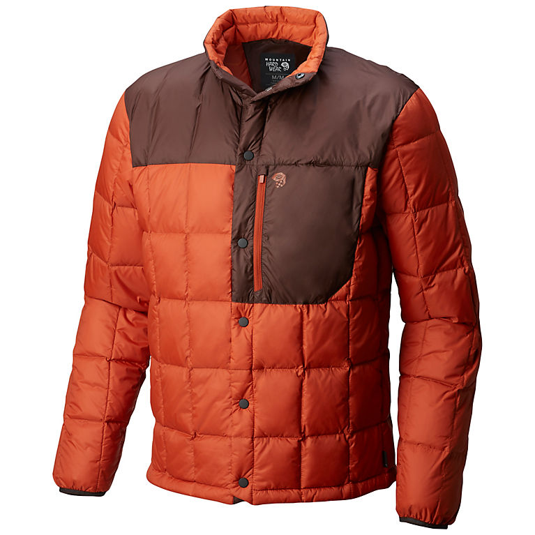 ff0b2a6b9 Men's PackDown™ Jacket