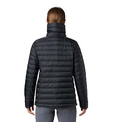 Women's PackDown™ Jacket PackDown™ Jacket   010   L, Black, back