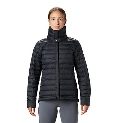 Women's PackDown™ Jacket PackDown™ Jacket   010   L, Black, front