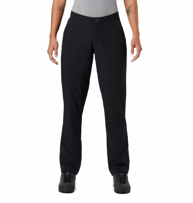 Right Bank™ Lined Pant Right Bank™ Lined Pant, front
