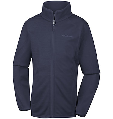 Youth Wilderness Way™ Fleece Jacket , front