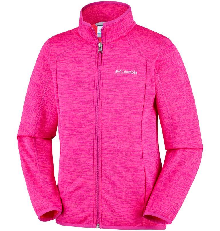Youth Wilderness Way™ Fleece Jacket Youth Wilderness Way™ Fleece Jacket, front