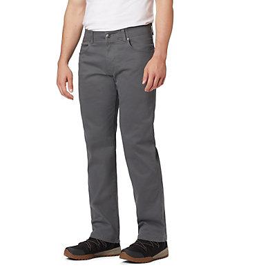 Men's Pilot Peak™ 5 Pocket Pants Pilot Peak™ 5 Pocket Pant | 010 | 30, Grill, front