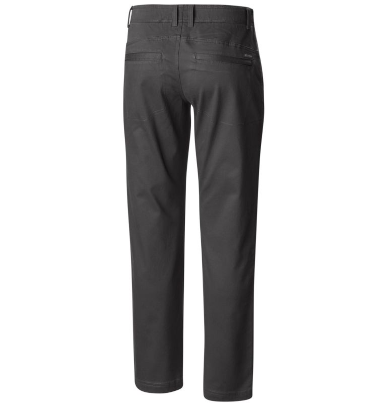 Men's Pilot Peak™ 5 Pocket Pants - Big Men's Pilot Peak™ 5 Pocket Pants - Big, back
