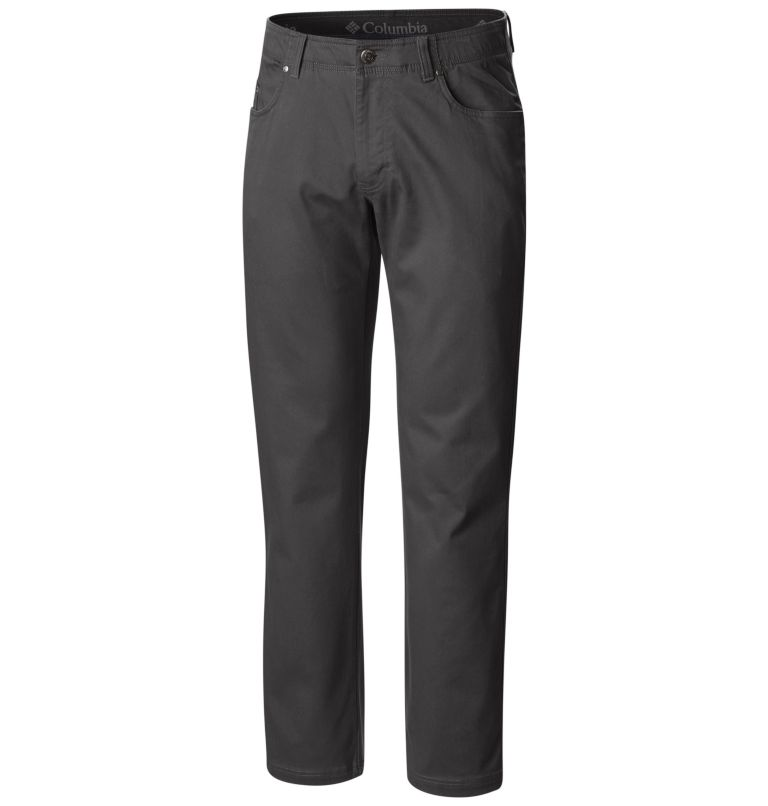 Men's Pilot Peak™ 5 Pocket Pants - Big Men's Pilot Peak™ 5 Pocket Pants - Big, front