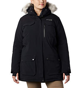 Women's Titan Pass™ 780 TurboDown Parka - Plus Size