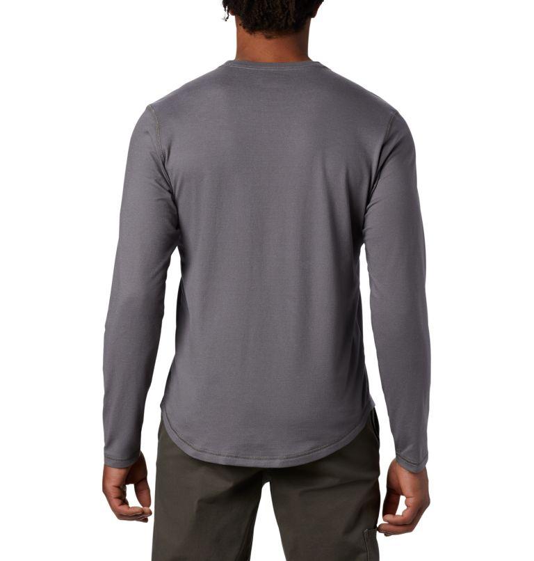 Men's Rugged Ridge™ Long Sleeve Crew Men's Rugged Ridge™ Long Sleeve Crew, back