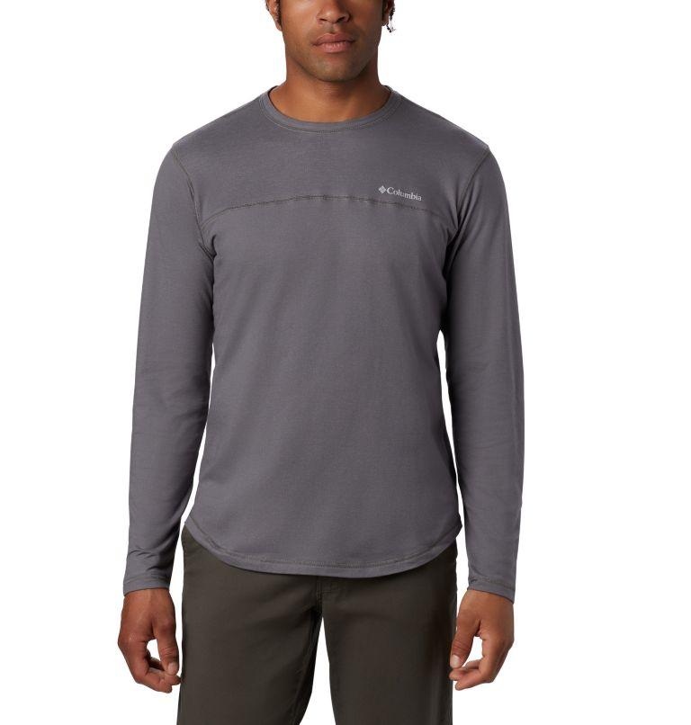 Men's Rugged Ridge™ Long Sleeve Crew Men's Rugged Ridge™ Long Sleeve Crew, front