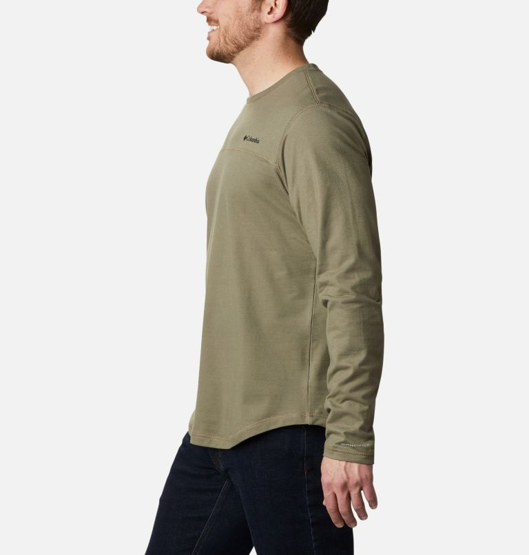 T-shirt col rond à manches longues Rugged Ridge™ pour homme T-shirt col rond à manches longues Rugged Ridge™ pour homme, a1