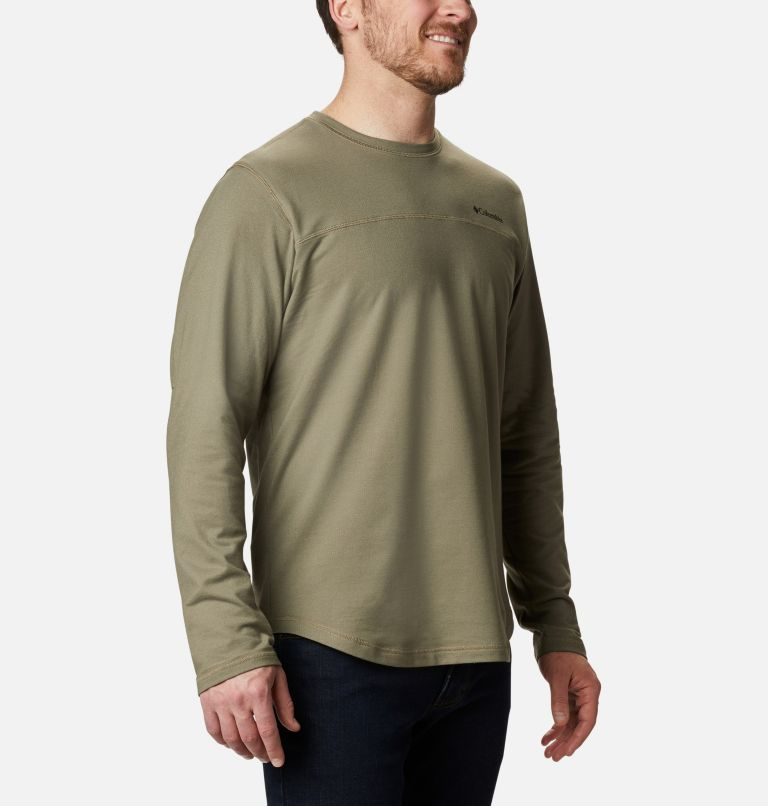 Men's Rugged Ridge™ Long Sleeve Crew Men's Rugged Ridge™ Long Sleeve Crew, a3