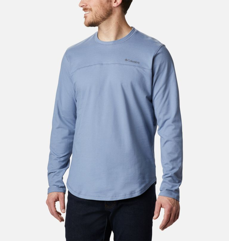 Men's Rugged Ridge™ Long Sleeve Crew Men's Rugged Ridge™ Long Sleeve Crew, front