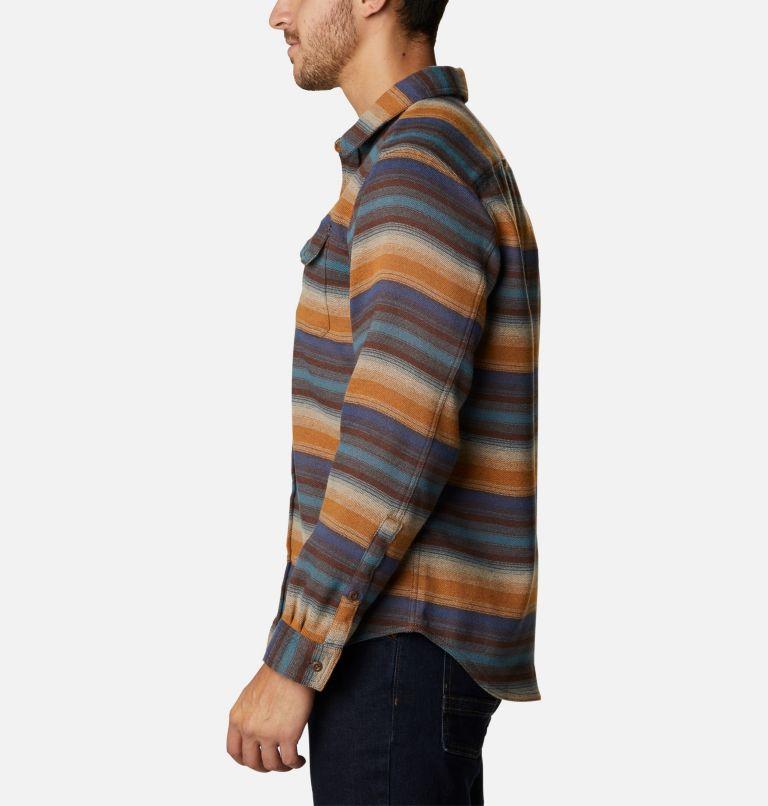 Men's Deschutes River™ Heavyweight Flannel Shirt Men's Deschutes River™ Heavyweight Flannel Shirt, a1