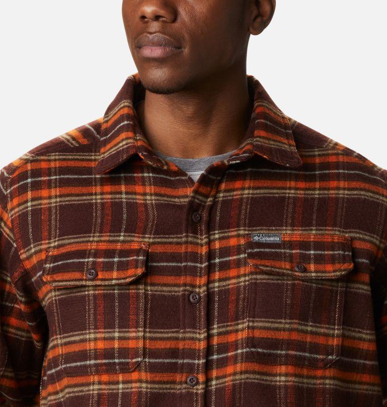 Men's Deschutes River™ Heavyweight Flannel Shirt Men's Deschutes River™ Heavyweight Flannel Shirt, a2