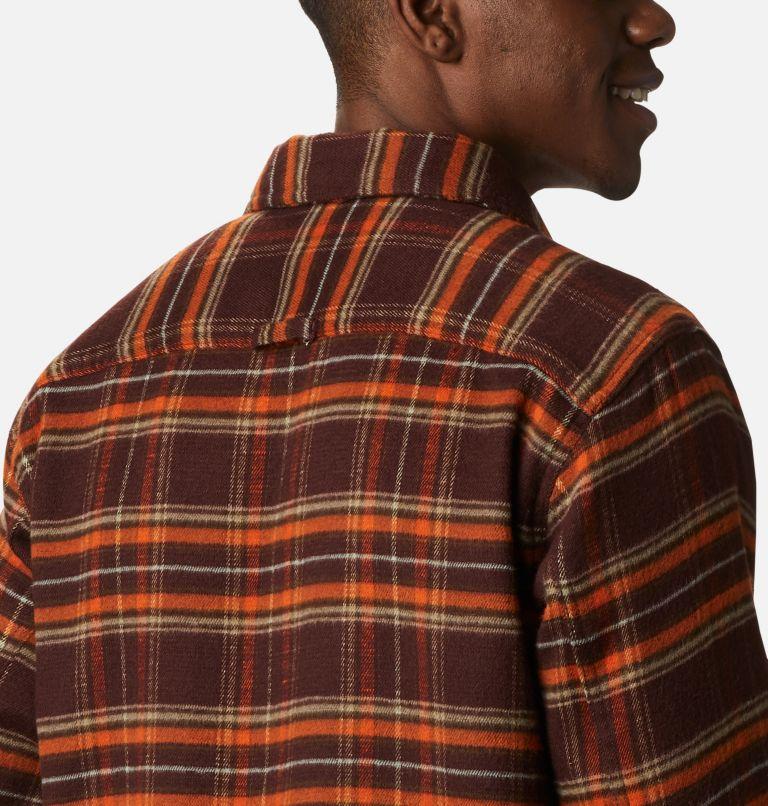 Men's Deschutes River™ Heavyweight Flannel Shirt Men's Deschutes River™ Heavyweight Flannel Shirt, a3
