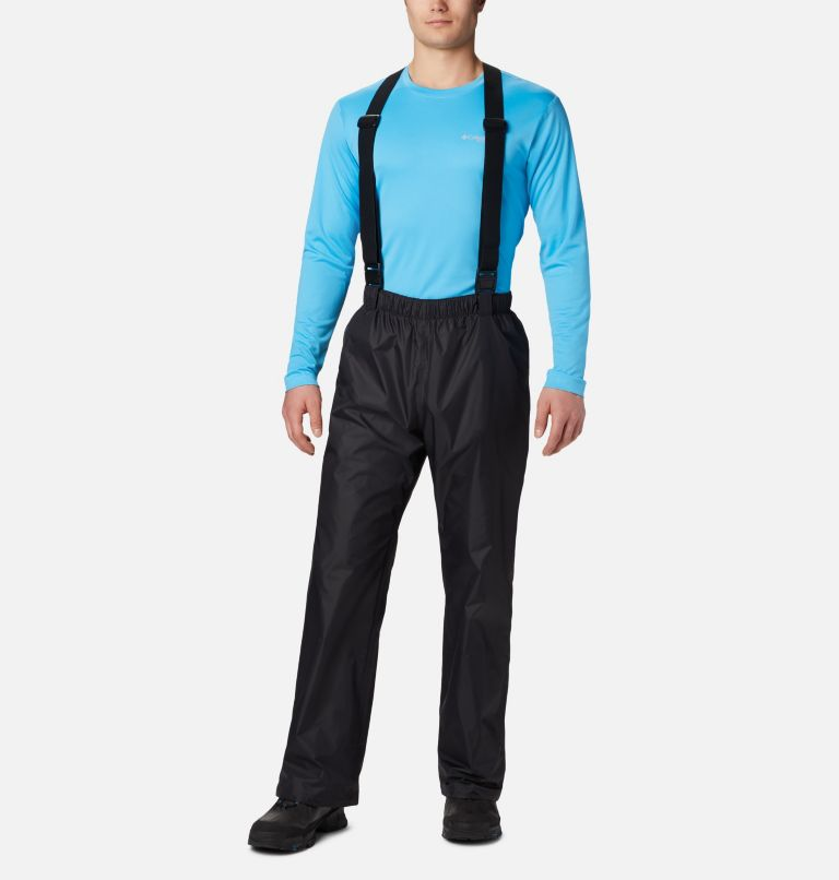 Men's PFG Storm™ Bib Pants Men's PFG Storm™ Bib Pants, front