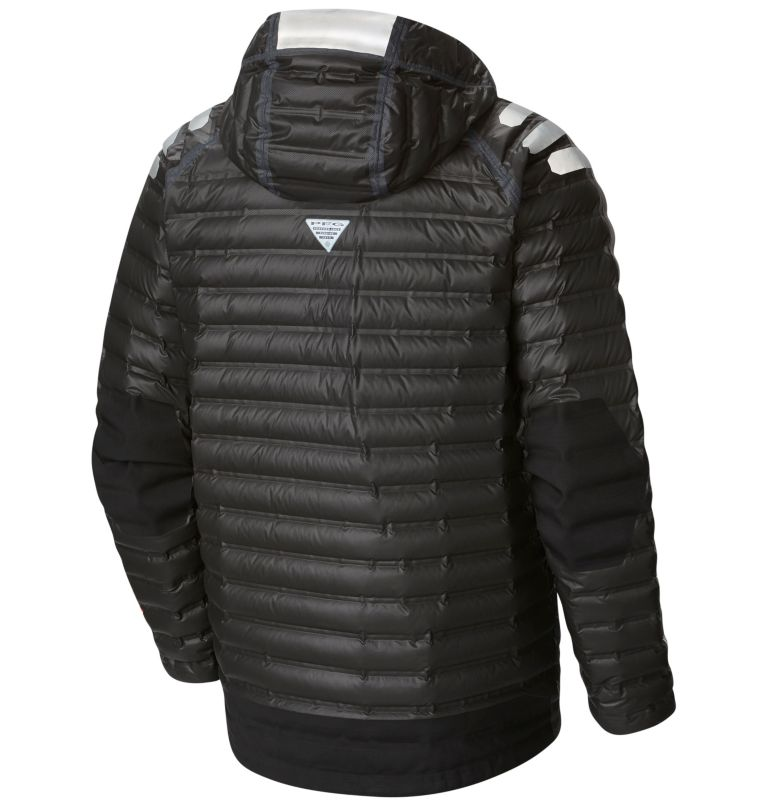 Men's PFG Force 12™ Insulated Jacket Men's PFG Force 12™ Insulated Jacket, back