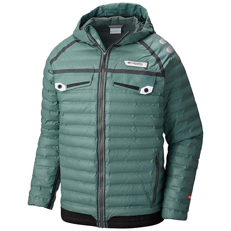 Columbia Mens PFG Force 12 Insulated Jacket 1736521