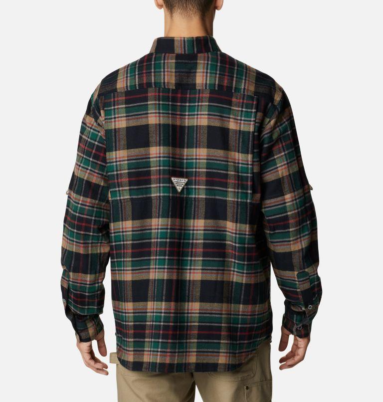 Men's PHG Sharptail™ Flannel Men's PHG Sharptail™ Flannel, back