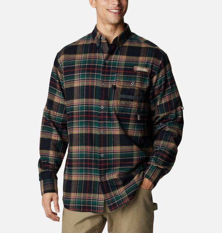 Men's PHG Sharptail™ Flannel Men's PHG Sharptail™ Flannel, front