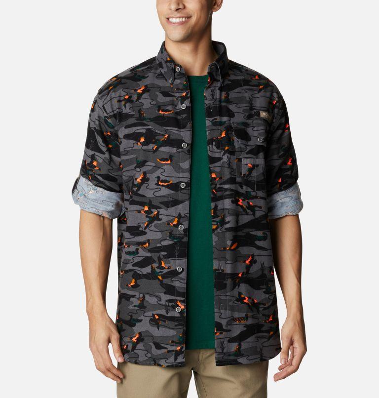 Men's PHG Sharptail™ Flannel Men's PHG Sharptail™ Flannel, a4