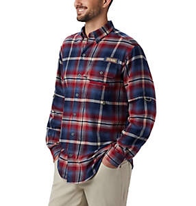Men's PHG Sharptail™ Flannel