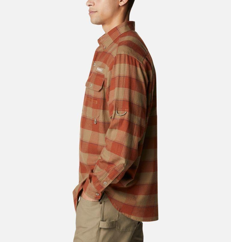 Men's PHG Sharptail™ Flannel - Big Men's PHG Sharptail™ Flannel - Big, a1