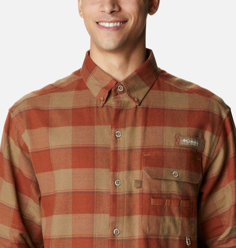 Men's PHG Sharptail™ Flannel - Big Men's PHG Sharptail™ Flannel - Big, a2