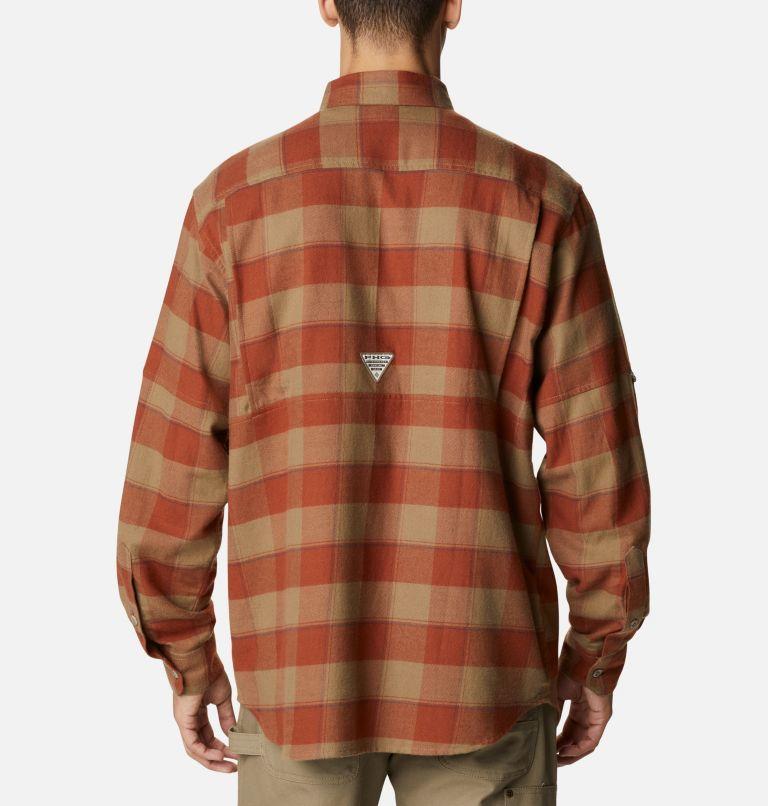 Men's PHG Sharptail™ Flannel - Tall Men's PHG Sharptail™ Flannel - Tall, back