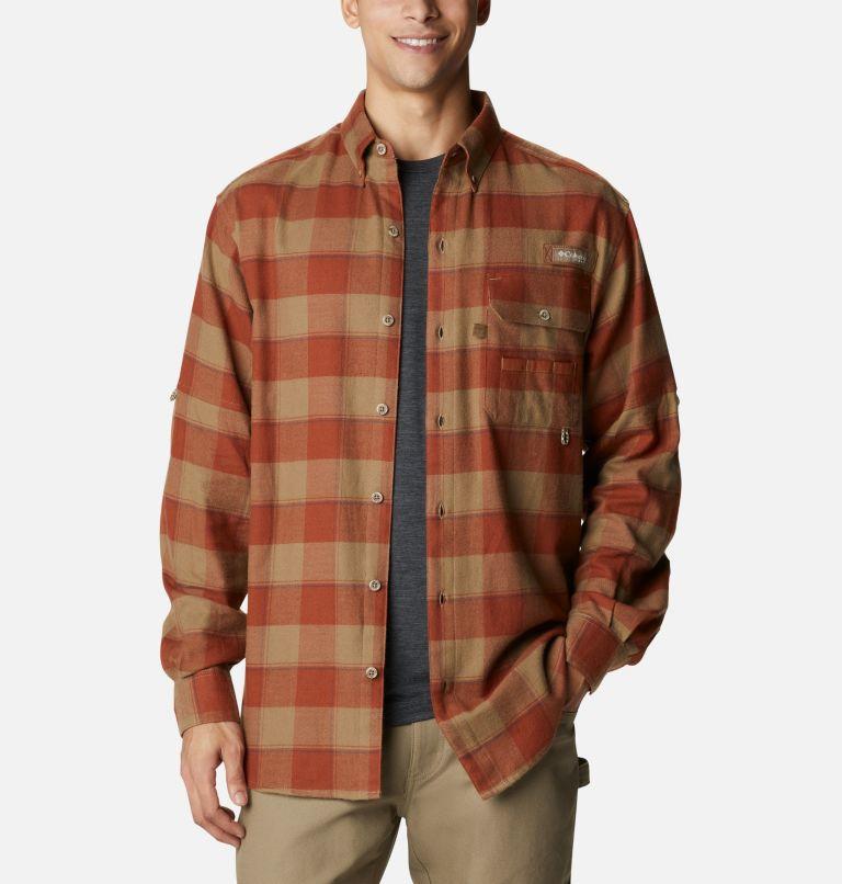 Men's PHG Sharptail™ Flannel - Tall Men's PHG Sharptail™ Flannel - Tall, front
