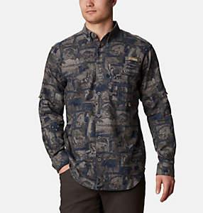 Men's PHG Sharptail™ Flannel - Tall
