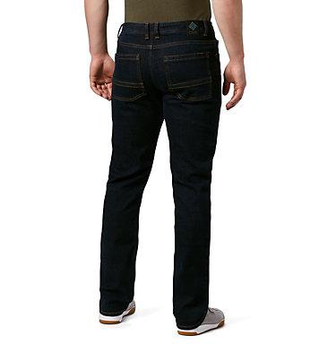 Men's Pilot Peak™ Denim Pants Pilot Peak™ Denim Pant | 419 | 30, India Ink, back