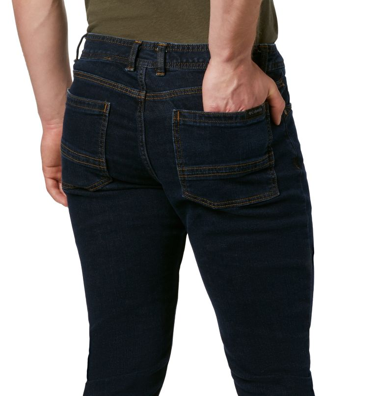 Men's Pilot Peak™ Denim Pants- Slim Men's Pilot Peak™ Denim Pants- Slim, a3