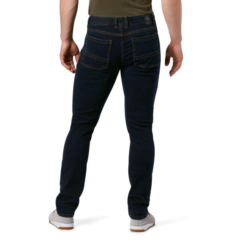 Men's Pilot Peak™ Denim Pants- Slim Men's Pilot Peak™ Denim Pants- Slim, back