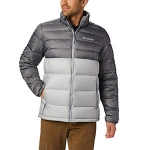 Men's Buck Butte™ Insulated Jacket