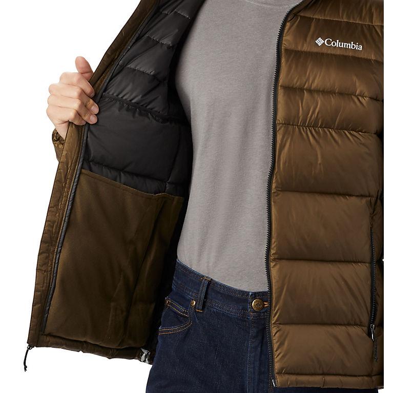 połowa ceny kupować oficjalny sklep Men's Buck Butte™ Insulated Jacket