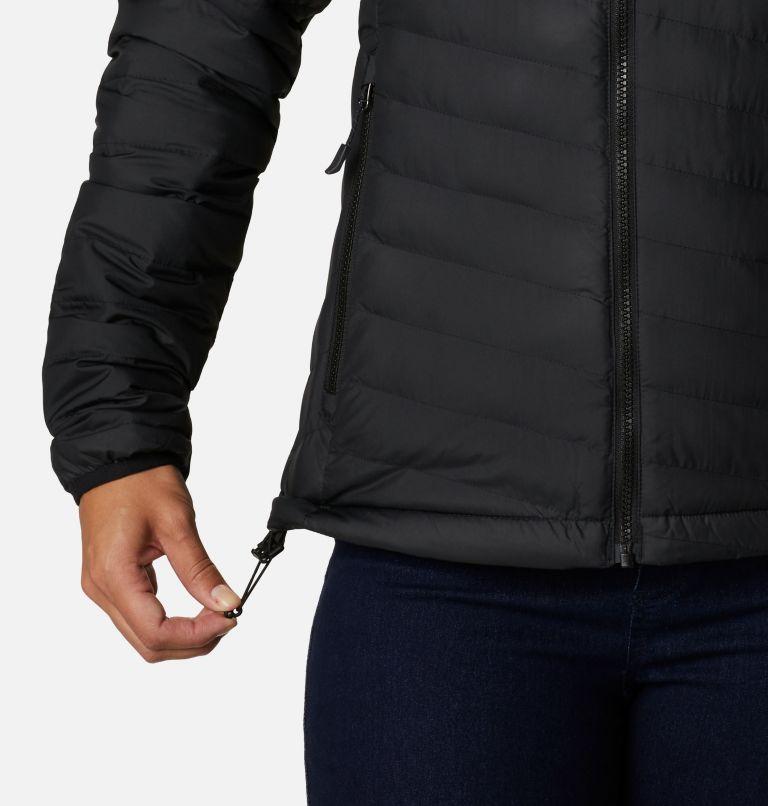 Women's Oyanta Trail™ Insulated Jacket Women's Oyanta Trail™ Insulated Jacket, a4