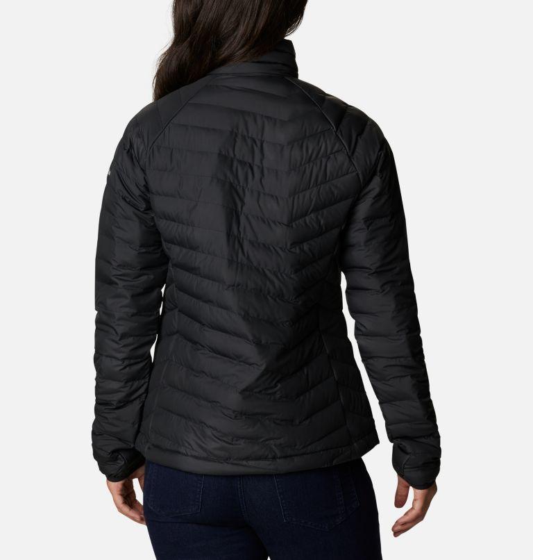 Women's Oyanta Trail™ Insulated Jacket Women's Oyanta Trail™ Insulated Jacket, back