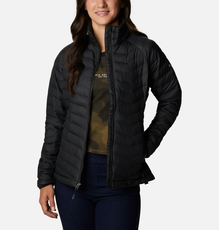 Women's Oyanta Trail™ Insulated Jacket Women's Oyanta Trail™ Insulated Jacket, front