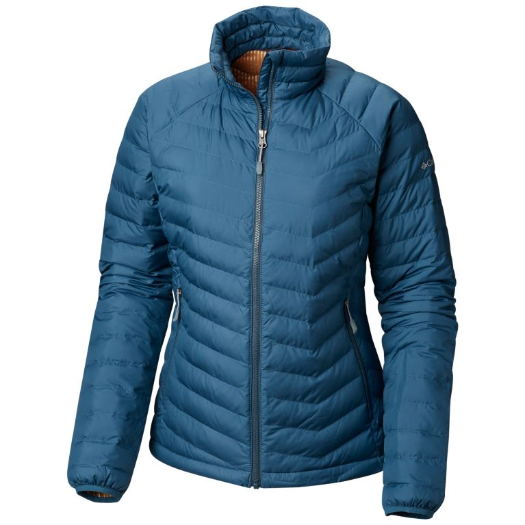 Women's Oyanta Trail™ Insulated Jacket