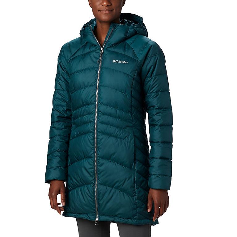 Dark Seas Women's Karis Gale™ Long Jacket, View 0