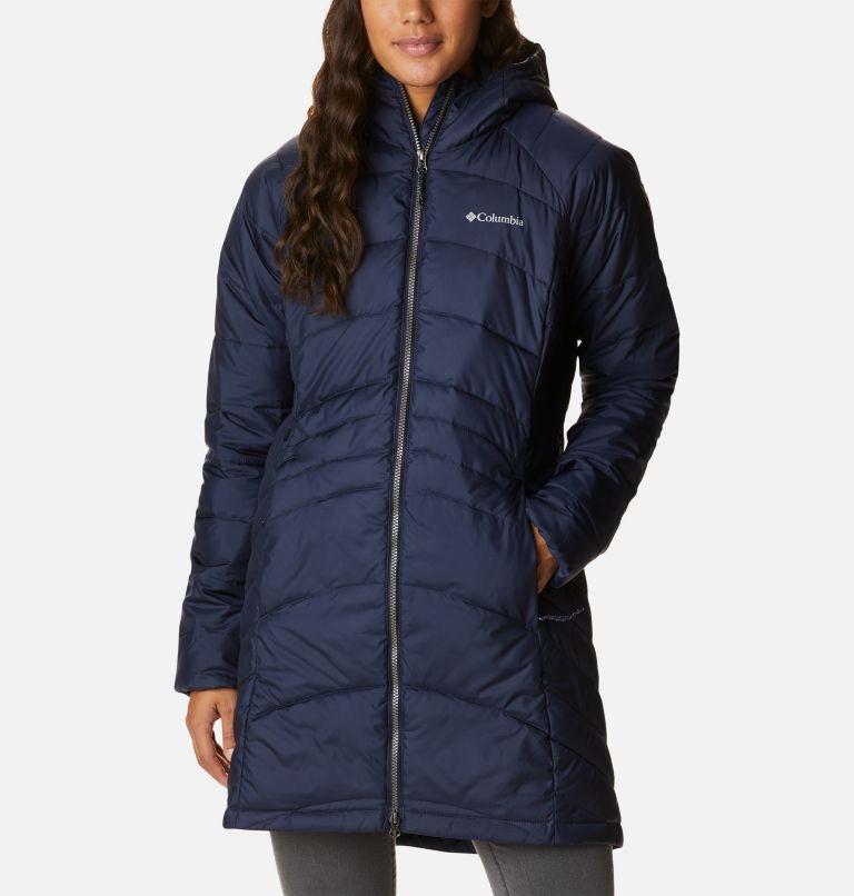 Women's Karis Gale™ Long Jacket Women's Karis Gale™ Long Jacket, front