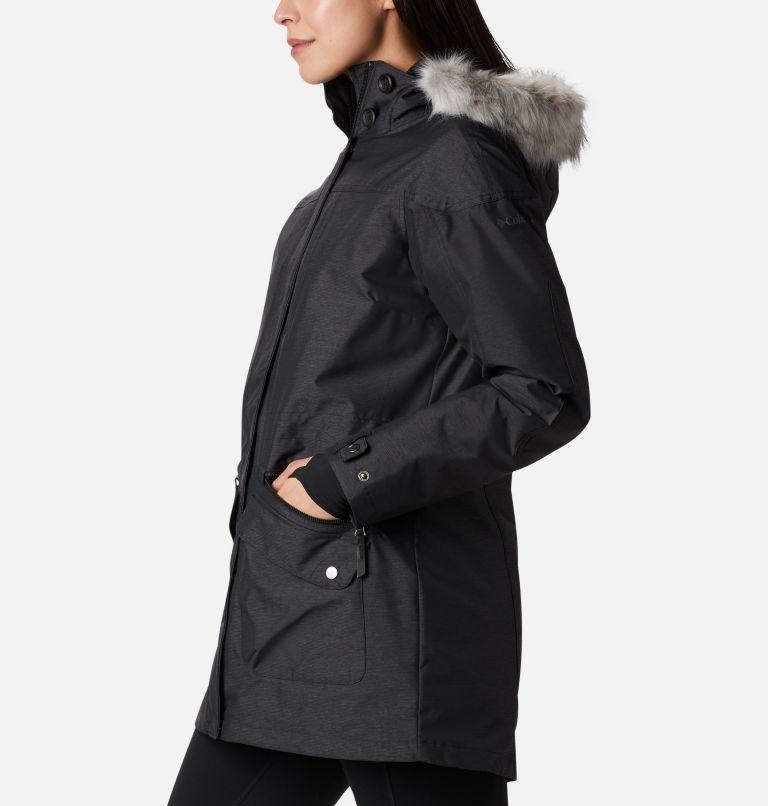 Carson Pass™ IC Jacket | 010 | M Women's Carson Pass™ Interchange Jacket, Black, a1