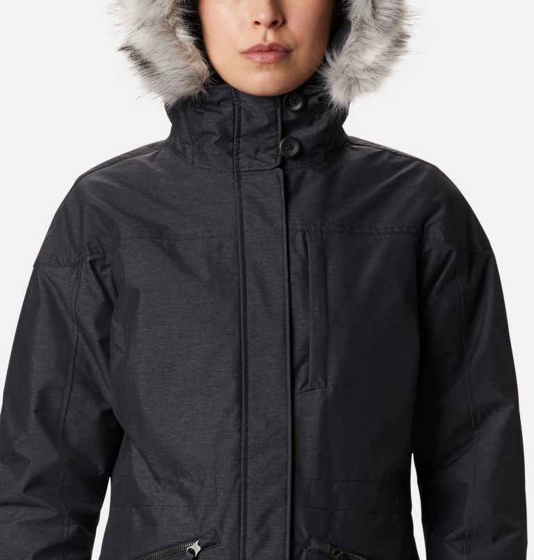 Carson Pass™ IC Jacket | 010 | XL Women's Carson Pass™ Interchange Jacket, Black, a2
