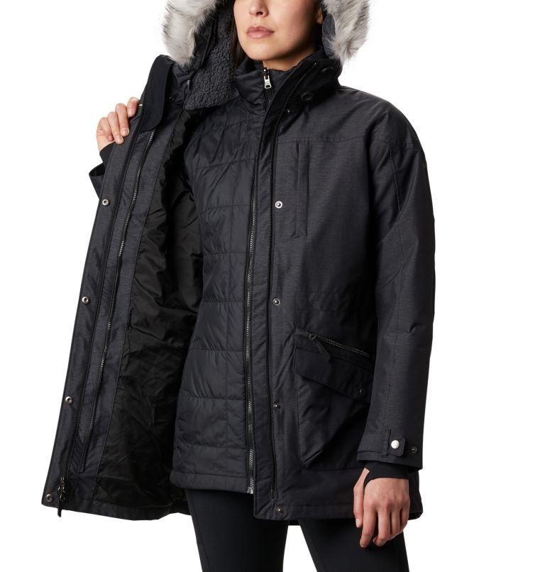 Carson Pass™ IC Jacket | 010 | XS Women's Carson Pass™ Interchange Jacket, Black, a3