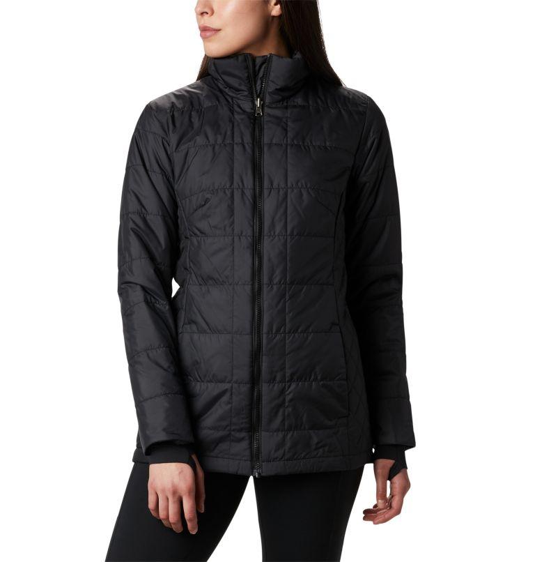 Carson Pass™ IC Jacket | 010 | M Women's Carson Pass™ Interchange Jacket, Black, a4