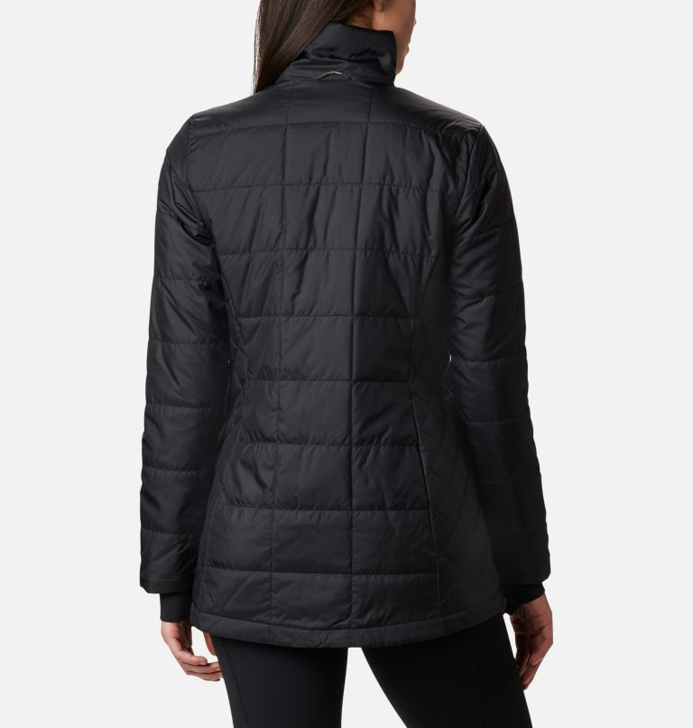 Carson Pass™ IC Jacket | 010 | M Women's Carson Pass™ Interchange Jacket, Black, a5