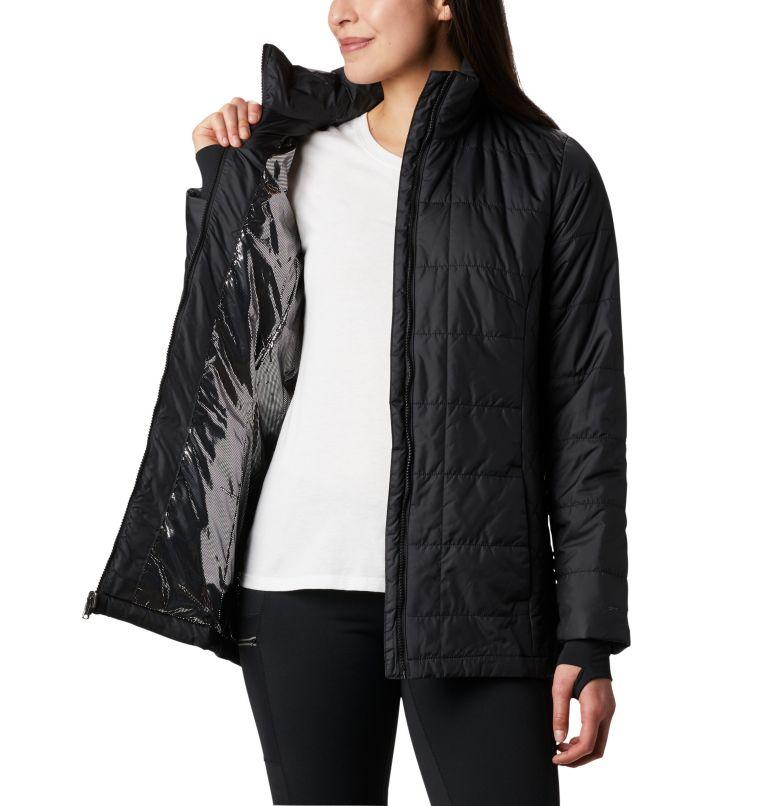 Carson Pass™ IC Jacket | 010 | M Women's Carson Pass™ Interchange Jacket, Black, a6