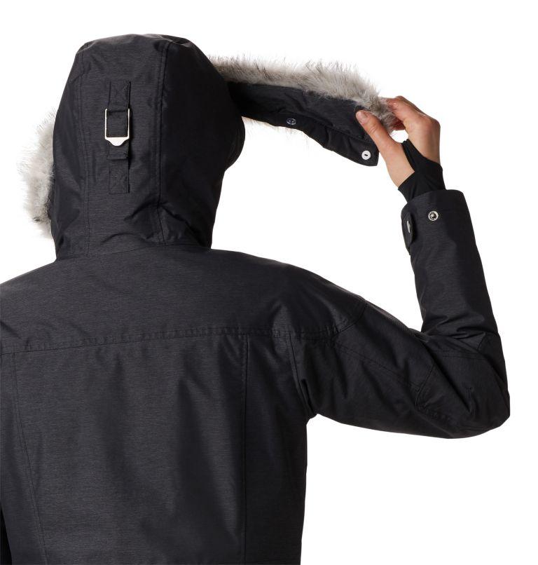 Carson Pass™ IC Jacket | 010 | M Women's Carson Pass™ Interchange Jacket, Black, a8