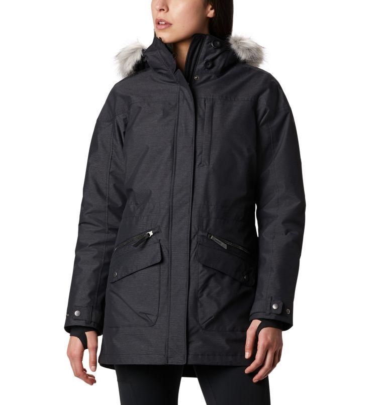 Carson Pass™ IC Jacket | 010 | XS Women's Carson Pass™ Interchange Jacket, Black, front