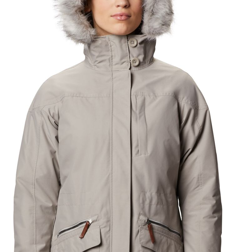 Carson Pass™ IC Jacket | 027 | XS Women's Carson Pass™ Interchange Jacket, Flint Grey, a2